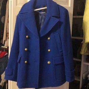 Stadium coat